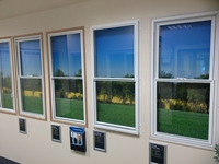 Secondary Glazing Selection